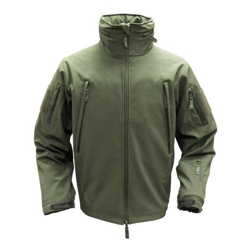 Summit Tactical Soft Shell Jacket