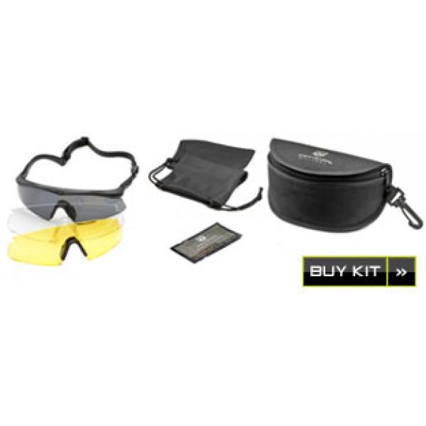 Sawfly Kit