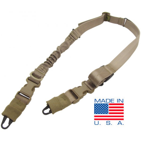 STRYKE Tactical Sling (One or Two Point)