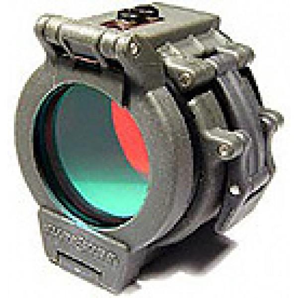 FM35 Filter Red