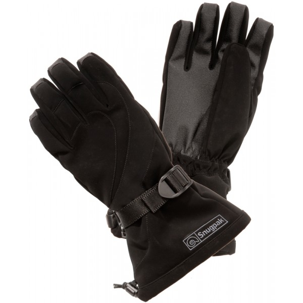 GeoThermal Gloves