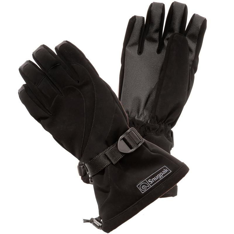 GeoThermal Gloves