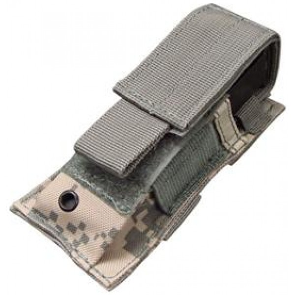 Single Pistol Pouch