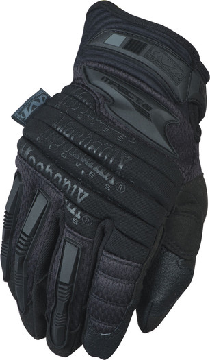 M-Pact2 Covert Black