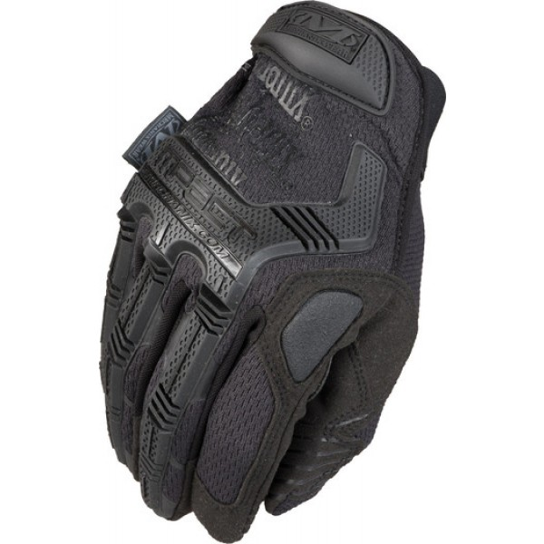 M-Pact Covert Black
