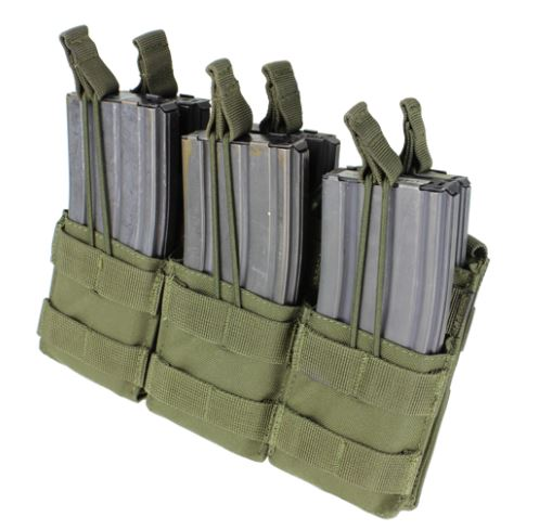 Double M4 Mag Pouch