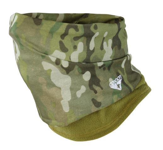Multi-Wrap Fleece