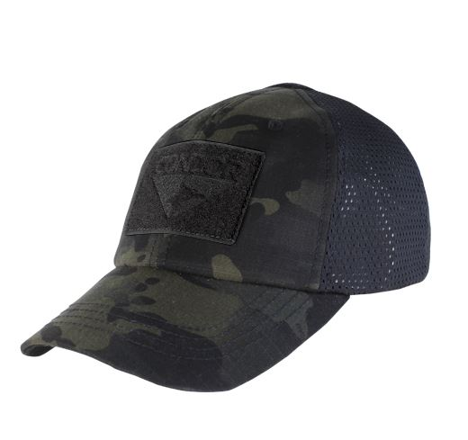 Mesh Tactical Cap