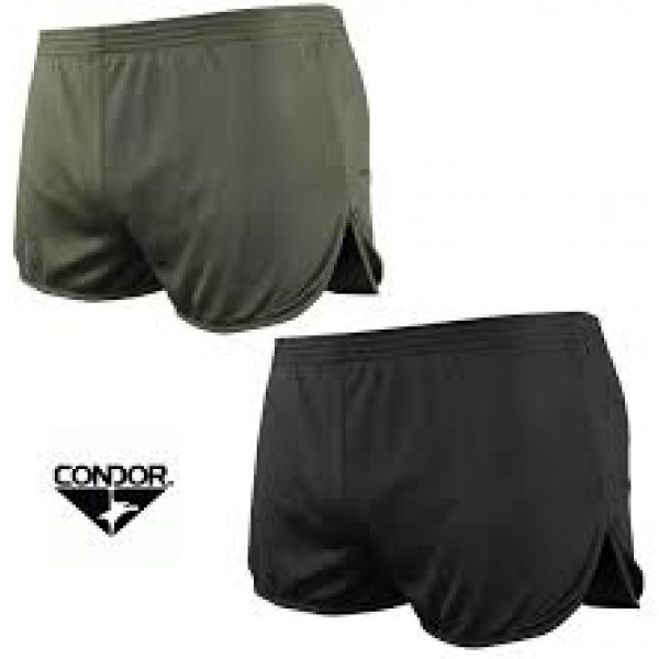 """Running Shorts -- aka """"Ranger Panties"""""""