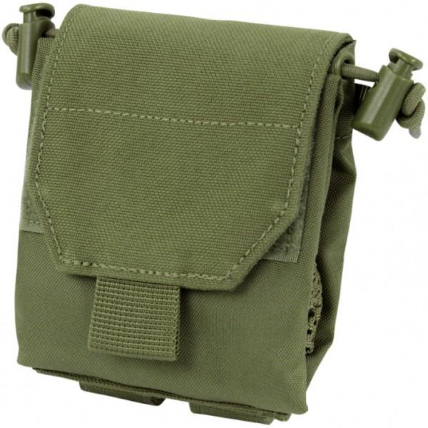 Micro Dump pouch