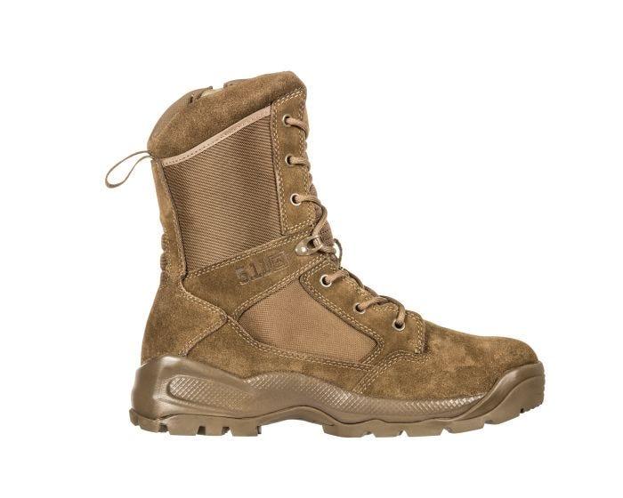 """ATAC 2.0 8"""" Desert Boot"""