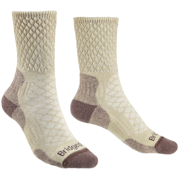 Lady's Hike Merino Comfort Light Weight